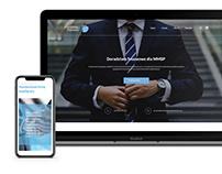 Przychodnia Finansowa / Strona WWW