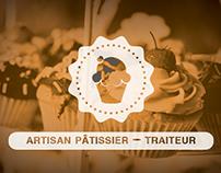 Anais Patisse : Branding