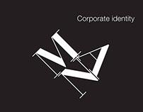 MNA corporate identity
