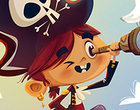 Shipboy life!