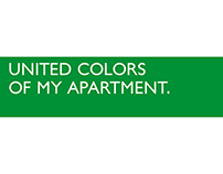 United Colors of My Apartment