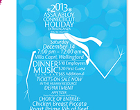 Holiday Extravaganza | Poster Design