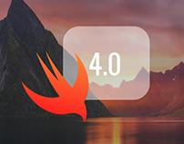 Top Swift App Development Company