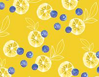 Lemons&Blueberries