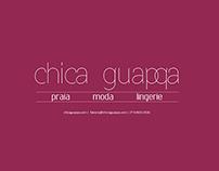 Chica Guappa - Piloto #1