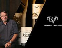 (Agency) Domaines & Vineyards Promotional reel