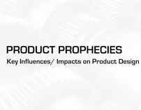 PRODUCT PROPHECIES : Trend Analysis & Forecasting