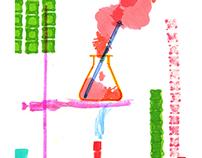 Chem Class - Theme 27 QDC