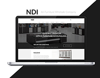 Website | NDI Furniture