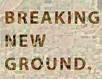 Breaking New Ground Housing Competition