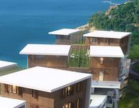 Qindao Yindu Hotel Apartments