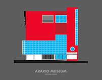[A] ARARIO MUSEUM | JEJU