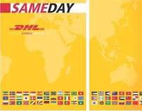 DHL Same Day