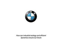 BMW Environment Book