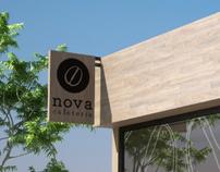 Cafetería -Nova