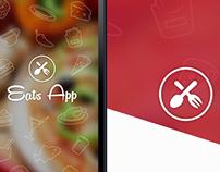 Eats Mobile App