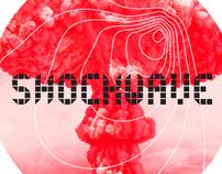 Shockwave - Branding