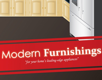 Furnishings Store Ad