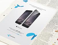 iPhone 6 Launch (Bangladesh)
