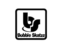 Bubble Skatzz Website Design
