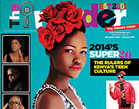 Dec 2014 issue