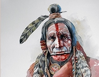 """""""Indian"""""""