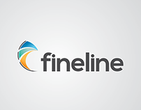 Fineline Print and Web Rebranding Project