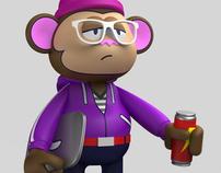 Cad Monkey
