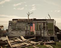 Joplin, MO Tornado Aftermath