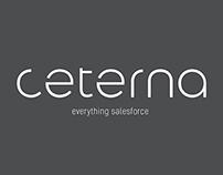 CETERNA - Branding