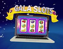 Gala Bingo Facebook Ad
