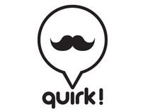 Quirk! - Branding