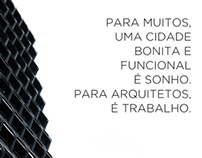 Conselho de Arquitetura de Santa Catarina