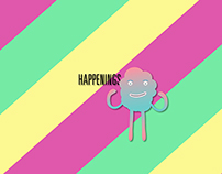 Happenings Episode #1