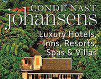 Conde Nast Johansens - 2015 guides