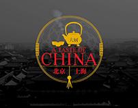 A taste of China- Credits