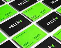 Vallée | Branding