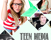 Magazine about teen media in SA