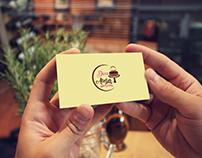 Doce Atelier | Logo design