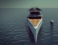 Feadship Concept Yacht