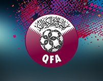 Qatar Football Association - QFA