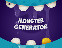 Monsters Generator