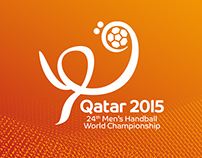24th Men's Handball World Championship - Qatar 2015