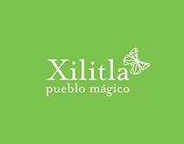 Xilitla - Graphic Identity