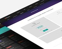 Flowbox - compositing platform