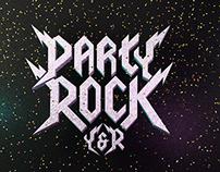 partYRock - Y&R Argentina