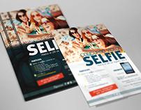 Poster Concurso Selfie