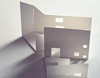 Architecture Portfolio & CV