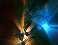 Explosive abstractism