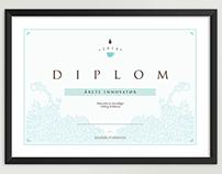 2014 Diploma